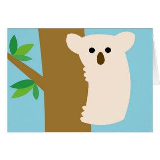 Koalaa Card