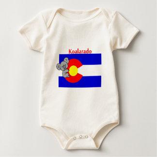Koalarado Baby Bodysuit