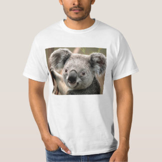 Koalas Are Friendly T-Shirt