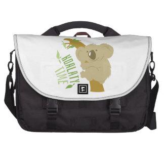Koalaty Time Commuter Bags