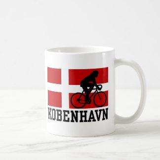 Kobenhavn (female) coffee mug