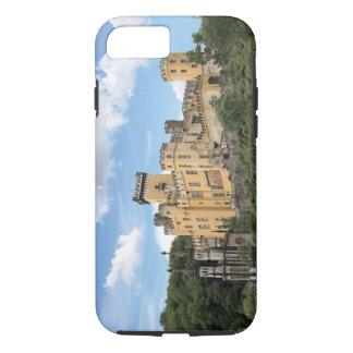 Koblenz, Germany, Stolzenfels Castle, Schloss iPhone 8/7 Case