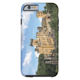 Koblenz, Germany, Stolzenfels Castle, Schloss Tough iPhone 6 Case