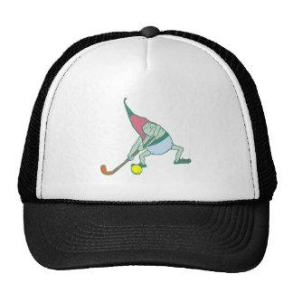 Kobold gnome imp goblin mesh hats