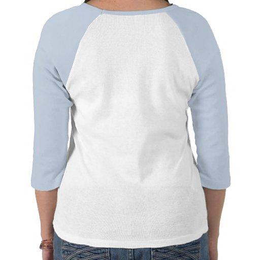 Kobudo Back 3/4 Sleeve Shirt