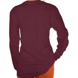Kobudo Back Dark Long Sleeve Shirt