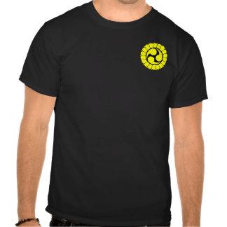 kobudo logo t-shirts