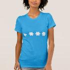 Koch Snowflakes T-Shirt