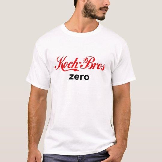 Koch Zero T-Shirt
