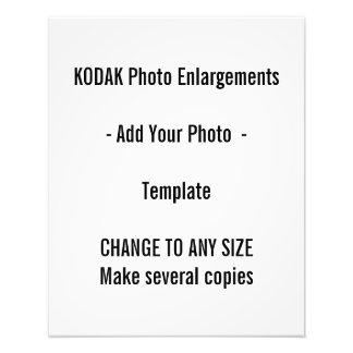 Kodak Photo Enlargements