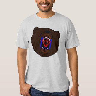 Kodiak Bear Tee