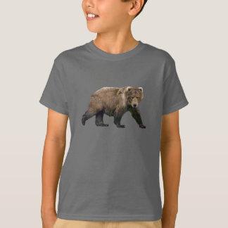 Kodiak Bear Tees