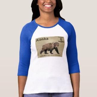 Kodiak Bear Tshirts