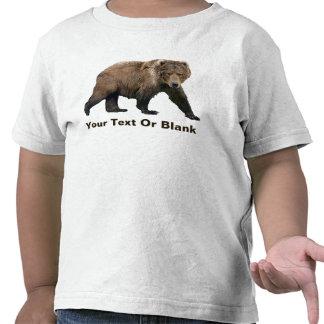 Kodiak Bear Tee Shirt
