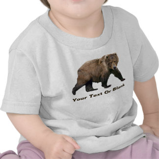 Kodiak Bear Tshirt