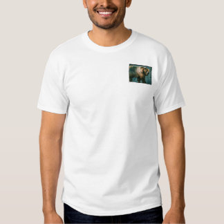 Kodiak Island - Where Legends are Born... Shirt