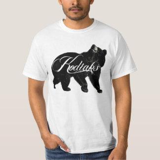 Kodiaks Logo Bear Shirt