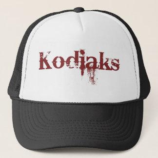 KODIAKSHAT TRUCKER HAT