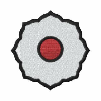 Kodokan Judo Embroidered Polo Shirts
