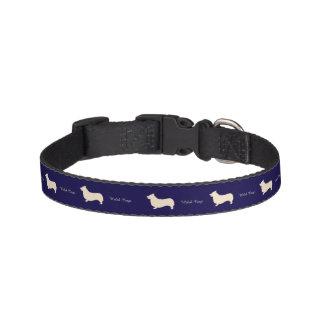kogi BL collar Pet Collars