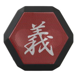 KOGURIYAMA KISHIROU waterproofing Black Bluetooth Speaker