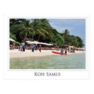 Koh Samui - Thailand Cartes Postales