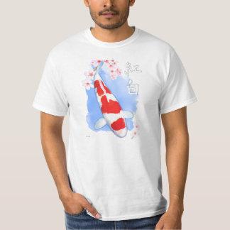 Kohaku Koi T-Shirt