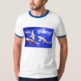 Koi Blimey! T-Shirt