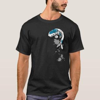 Koi-blue T-Shirt
