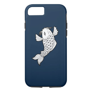 Koi / Carp 鯉 Pictogram iPhone 7 Case