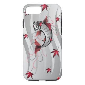 Koi Carp Autumn iPhone 7 case
