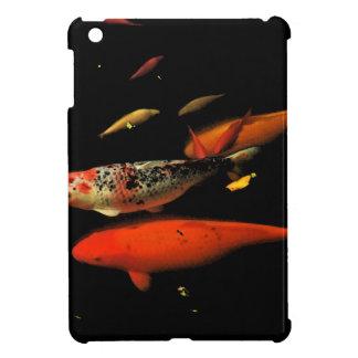 Koi Carp iPad Mini Cases