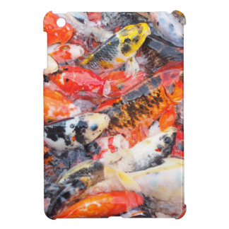 Koi carp iPad mini covers