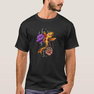 koi carp tattoo T-Shirt