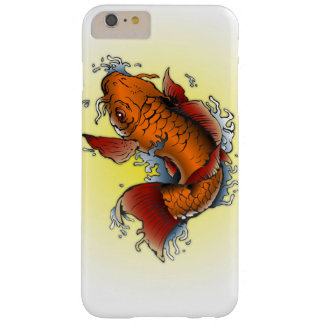 koi barely there iPhone 6 plus case