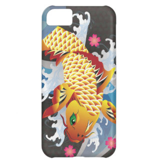 Koi Cover For iPhone 5C