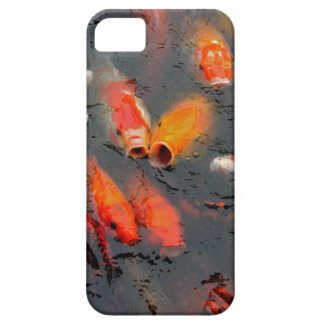 Koi Case For The iPhone 5