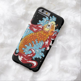 Koi Case Barely There iPhone 6 Case