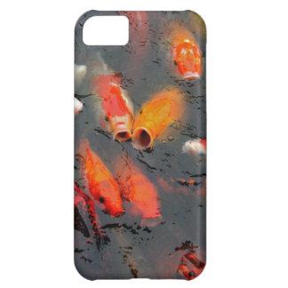 Koi Case For iPhone 5C