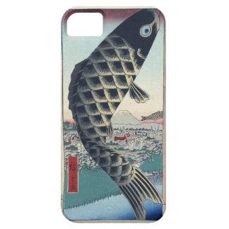 Koi iPhone 5 Covers