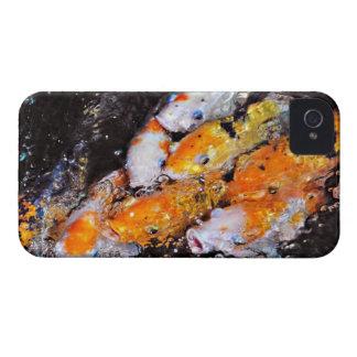 Koi Fish (7) Case-Mate iPhone 4 Case