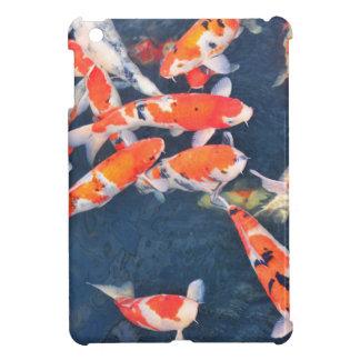 Koi fish case for the iPad mini