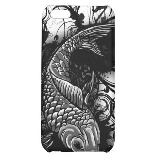 Koi fish cover iPhone 5C covers