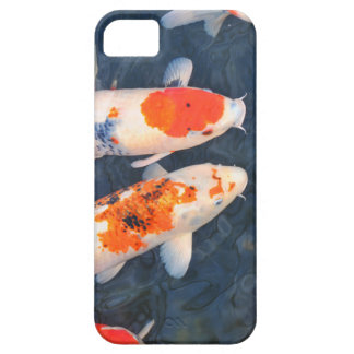 Koi fish iPhone 5 cases
