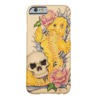 Koi fish iPhone 6 Barely There iPhone 6 Case
