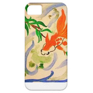 Koi Fish iPhone Case iPhone 5 Case