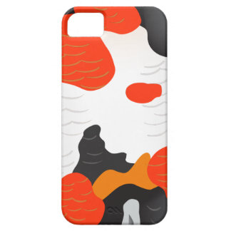 Koi Fish Style iPhone 5 Case