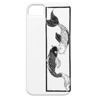 KOI iPhone 5 COVER