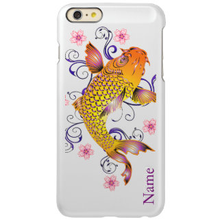 Koi iPhone 6 Plus Case