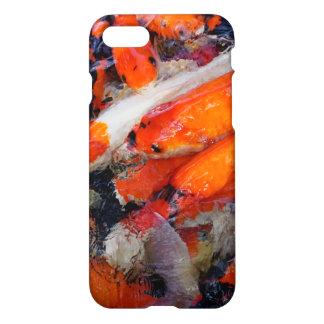 Koi iPhone 7 Case